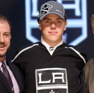 Tanner Pearson (2008/09) - Los Angeles Kings